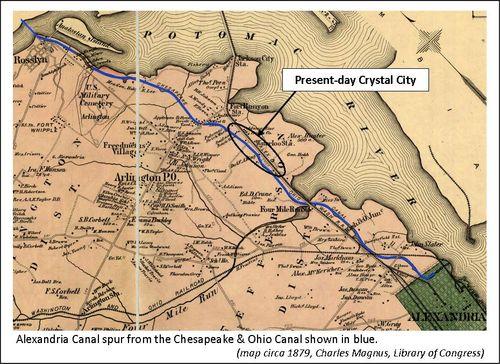 Alexandria Canal