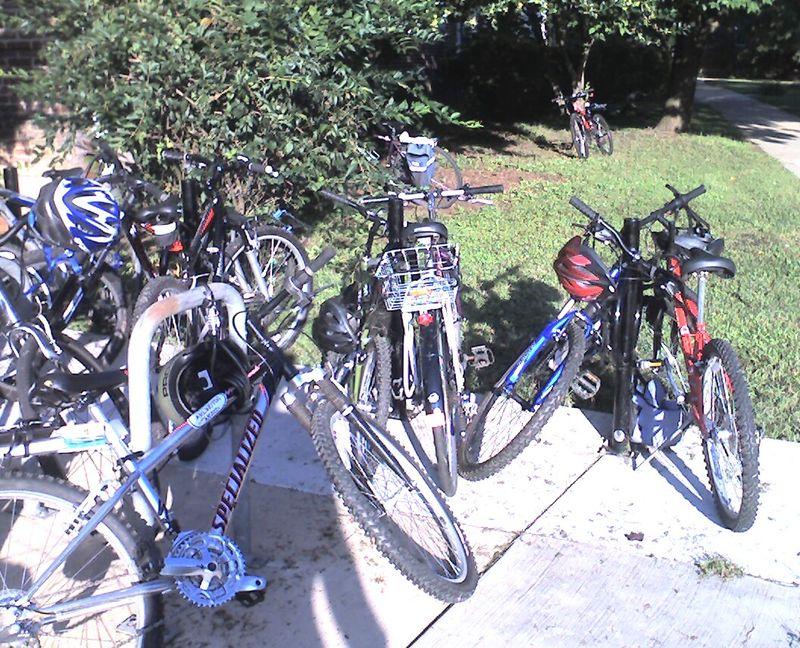 Swanson bikes 2011 btsd 2