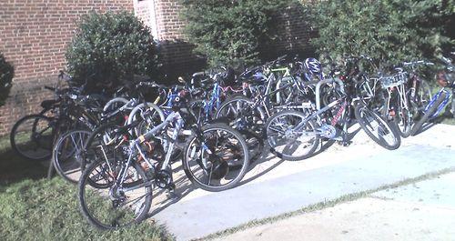 Swanson bikes 2011 btsd
