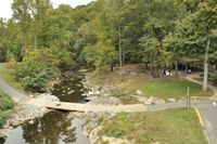 Glen carlin park