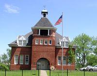 Arlington-historical