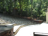 Lubber run ampitheater