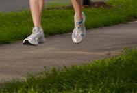 Walk-run-
