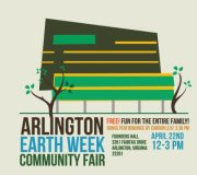 GMU earth fair 2012