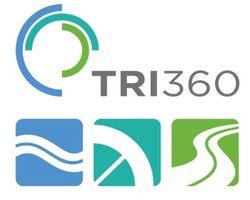 Tri360 Logo